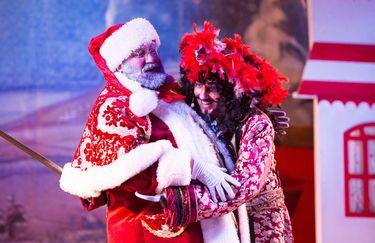 Coupon 2 Adulti e 1 Bambino al Santa Claus Village di Cesenatico