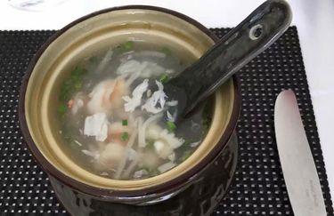 Ristorante Giapponese Miyako - Zuppa