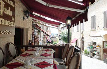 La Tavernetta Paolo e Francesca - Ingresso