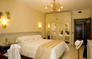 abano Ritza Hotel Terme - Camera