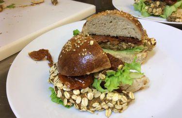 Saperi e Sapori - Hamburger