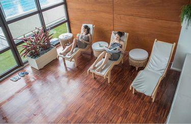 Centro Driadi - Area Relax