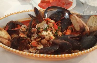 Ristorante La Caveja - Pesce