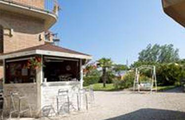 Hotel Stefania - Struttura