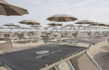Globus Beach 255 - Spiaggia