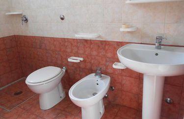 Residence Costa Degli Ulivi - Bagno