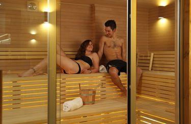 Hotel Gardenia - Sauna