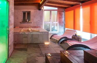 Private Luxury Spa - Interno