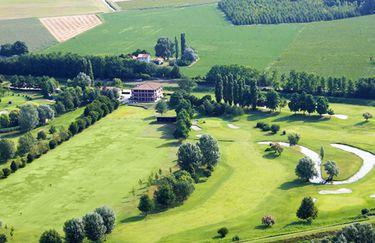 Golf Club Argenta - Panoramica Campo