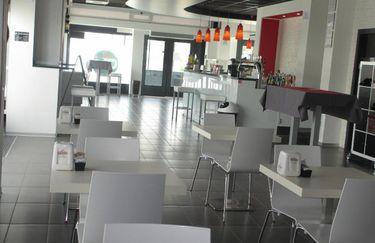 wi-fi cafè - locale