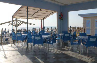Hotel Onda - Spiaggia