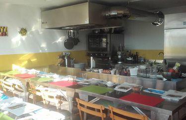 Saperi e Sapori - Cucina