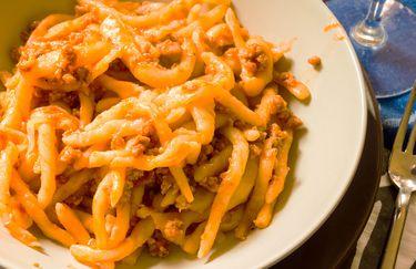 Bon Appetit - Strozzapreti