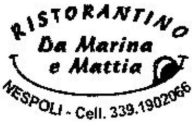 ristorantino-marina-mattia-logo