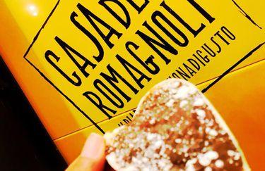Piadineria CasaDei Romagnoli - Piadina alla Nutella