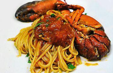 La Taverna Ristorante - Spaghetti allo Scoglio