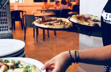 Pizzeria Margheri - Pizze