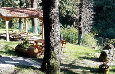 La Rocchetta - Parco
