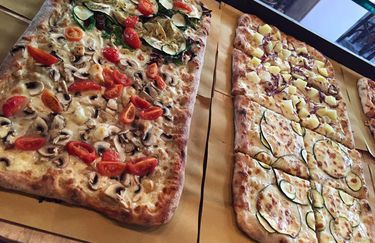 Al Bistrot Food and Drink - Pizza al Taglio