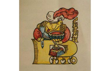 Ristorante Pitto logo