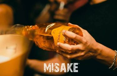 Misake - Ca del Bosco