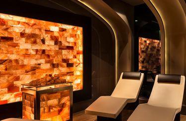 Hotel Ambasciatori - Area Relax