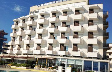 Hotel David****  - Esterno