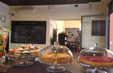 Caffè Antica Zecca - Interno