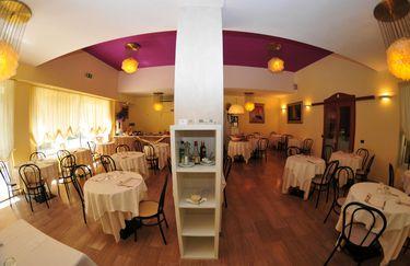 Hotel Antonella - ristorante
