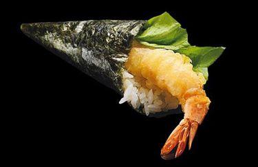 zushi-temaki