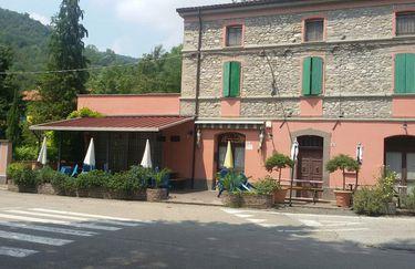 Osteria Santa Marina - esterno