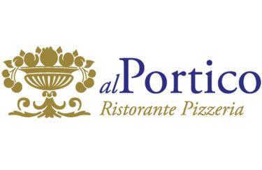 Ristorante Pizzeria al Portico - Logo