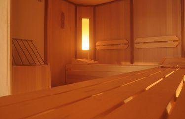 Hotel Bellaria - Sauna