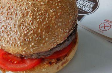 Ricette di Papà . Hamburger
