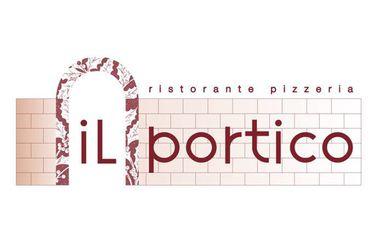 Pizzeria Il Portico - Logo