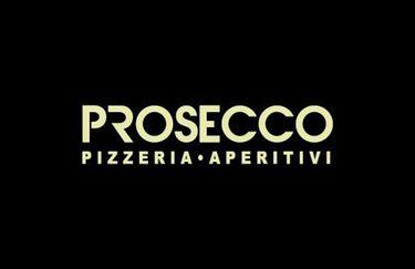 Prosecco Pizzeria Aperitivi - Logo