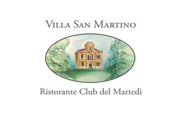 Club Del Martedì - Logo