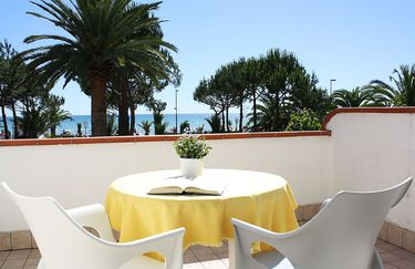 Hotel San Remo - Terrazza