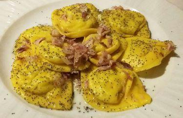 Ristorante La Cantinaza - Cappellacci
