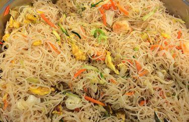 Ristorante Wok Victor - Spaghetti