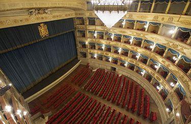 Ravenna Festival - Teatro