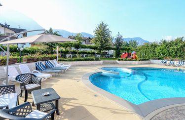 Hotel Bellaria - Piscina Esterna