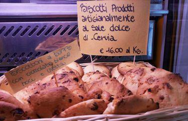 Stuzzicheria Romagnola - Biscotti Vari
