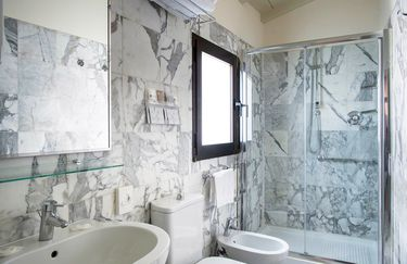 Hotel Grifone - Bagno