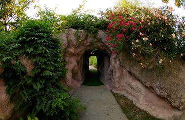 belafonte - percorso
