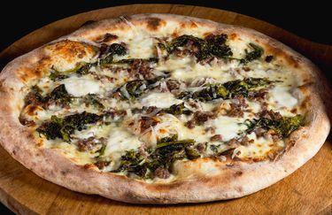pizza casa - pizza