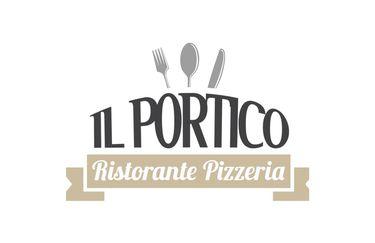 Ristorante Il Portico - Logo