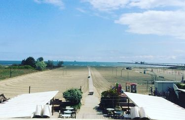 Bagno QueVida - Spiaggia