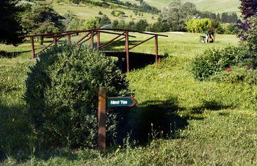Riolo Golf & Contry Club - Percorso 2