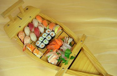 Sushi Stella - Barca Sushi